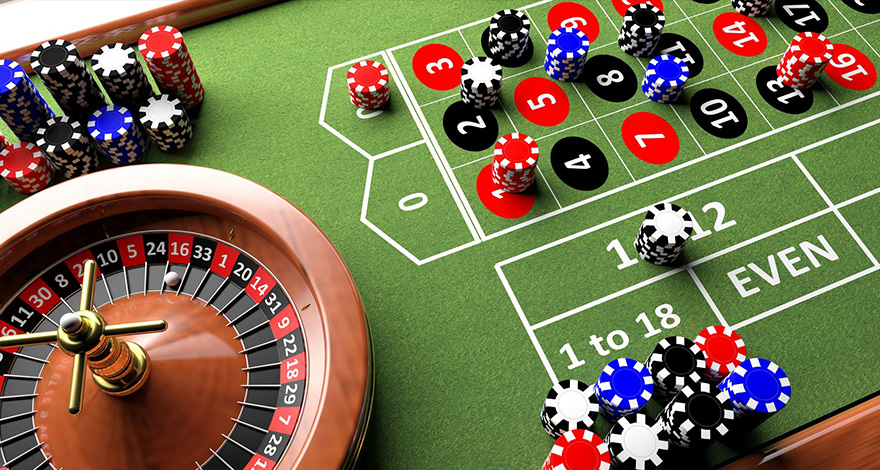 Roulette Rules For Beginners - NHF
